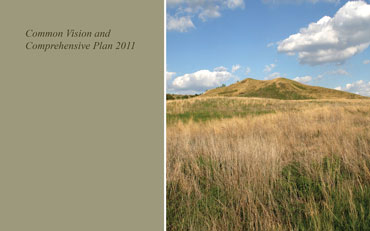 LOESS HILLS COMPREHENSIVE PLAN